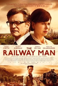 Film: The Railway Man
